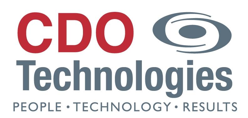 Logo - CDO